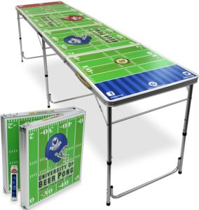 UBPONG 8-Foot Beer Pong Table