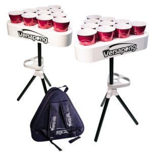 Versapong Portable Beer Pong Table