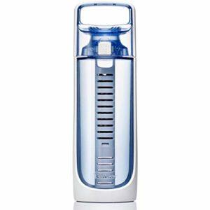 i-Water Classic Portable 600 Alkaline Hydrogen Ionizer Bottle