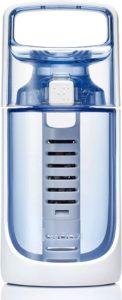 i-water Classic Mini 380 Alkaline Hydrogen Ionizer Bottle