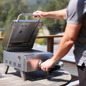 portable gas grill 3