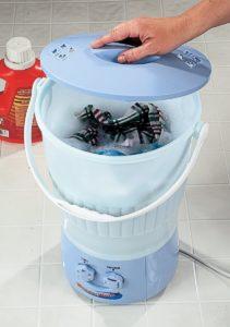 portable washing machine 2