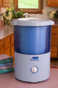 portable washing machine 3
