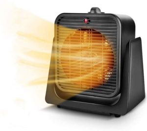 2 in1 Portable Space Heater