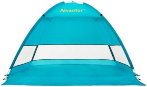 Alvantor Beach Tent