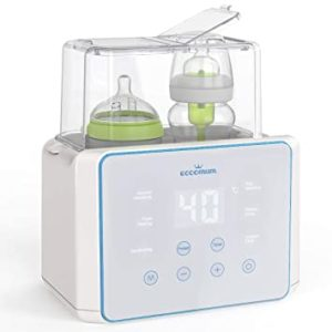 Baby Bottle Warmer Bottle Sterilizer Eccomum