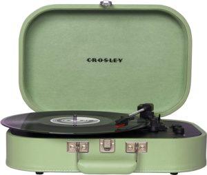 Crosley CR8009A-SEA