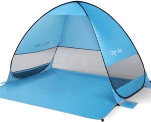 Glymnis Pop Up Beach Tent