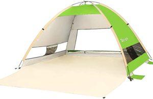Gorich Large Pop Up Beach Tent