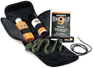 Hoppe's BoreSnake Rifle Soft-Sided Rifle Cleaning Kit