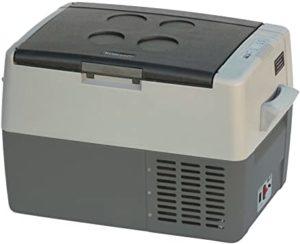 NORCOLD INC Portable Refrigerator/Freezer for RV