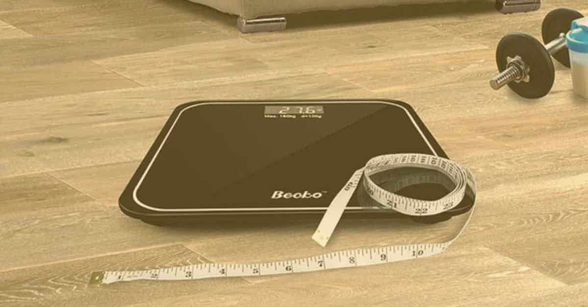 Portable Body Weight Scales