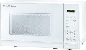 Sharp Microwaves ZSMC0710BW