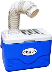 Switchbox Control IceBox