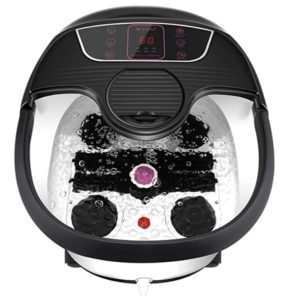 Foot Spa Bath Massager with Heat