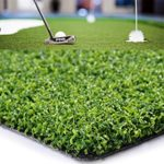 Golf Putting Green/Mat-Golf Training Mat