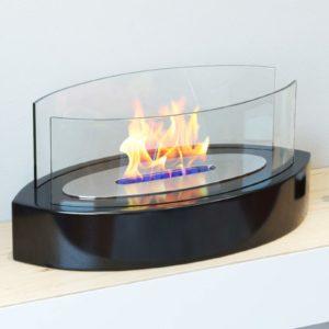 Regal Flame Veranda Ventless Indoor Outdoor Fire Pit