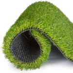 SavvyGrow Artificial Grass for Dogs Pee Pads