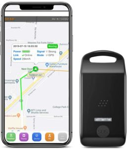 SinoTrack Personal GPS Tracker